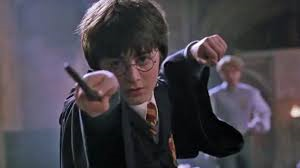 Harry Potter Spell