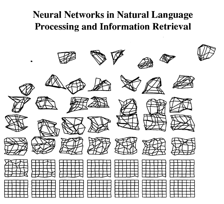 Neural Networks in NLP and IR