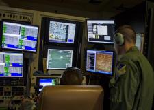 War Control Room